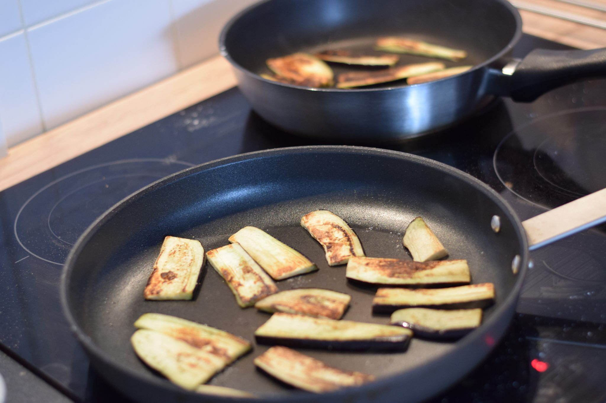 Recept voor Sabih uit Israël