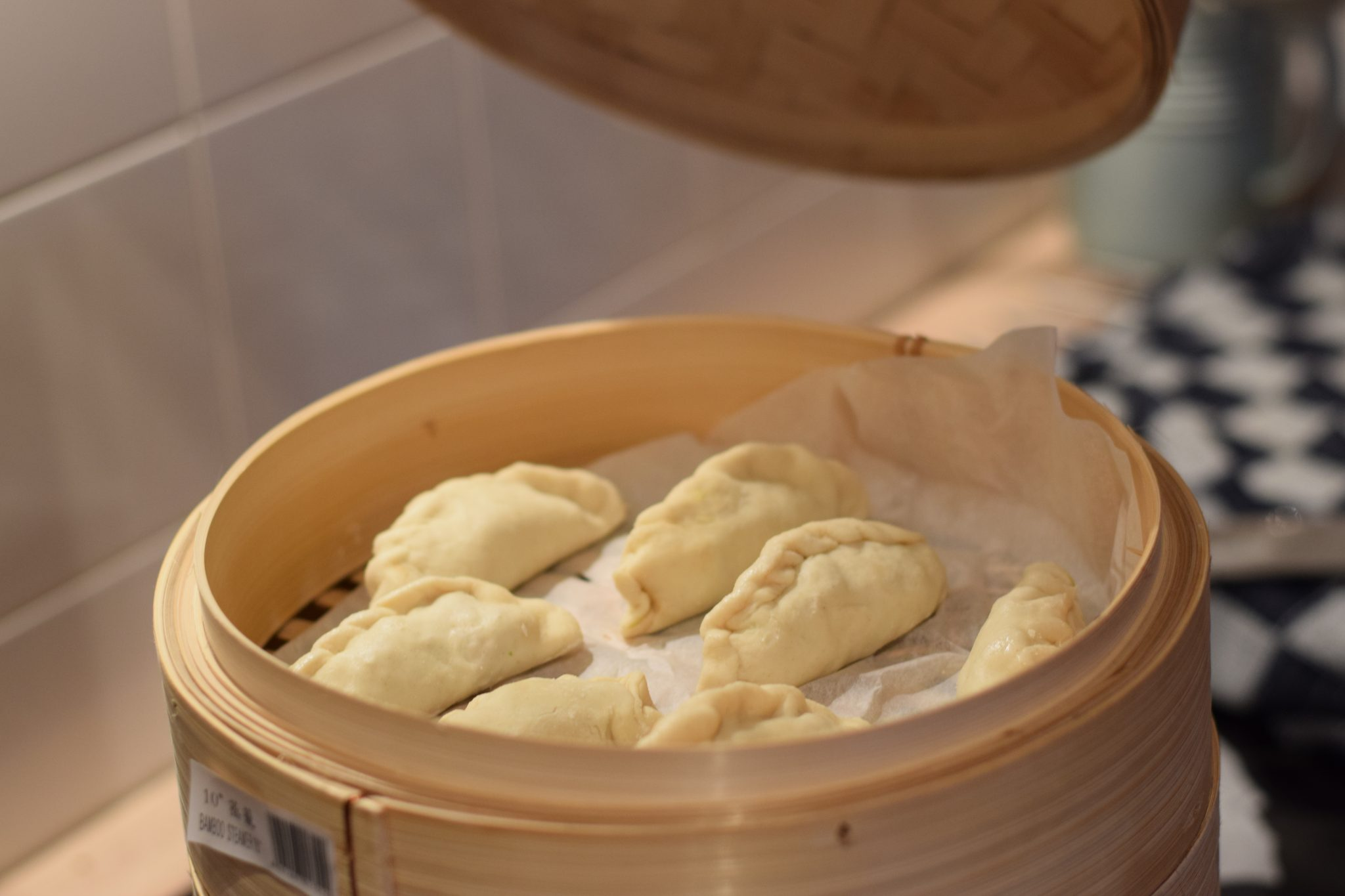 Recept voor Taiwan dumplings