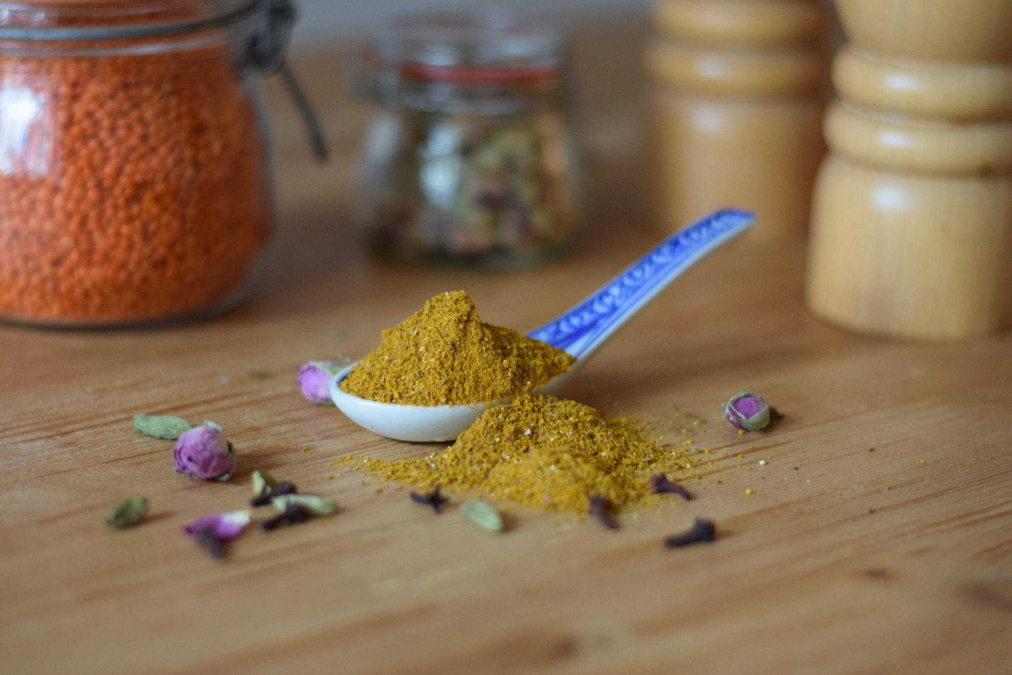 Advieh, Perzich kruidenmengsel uit Iran