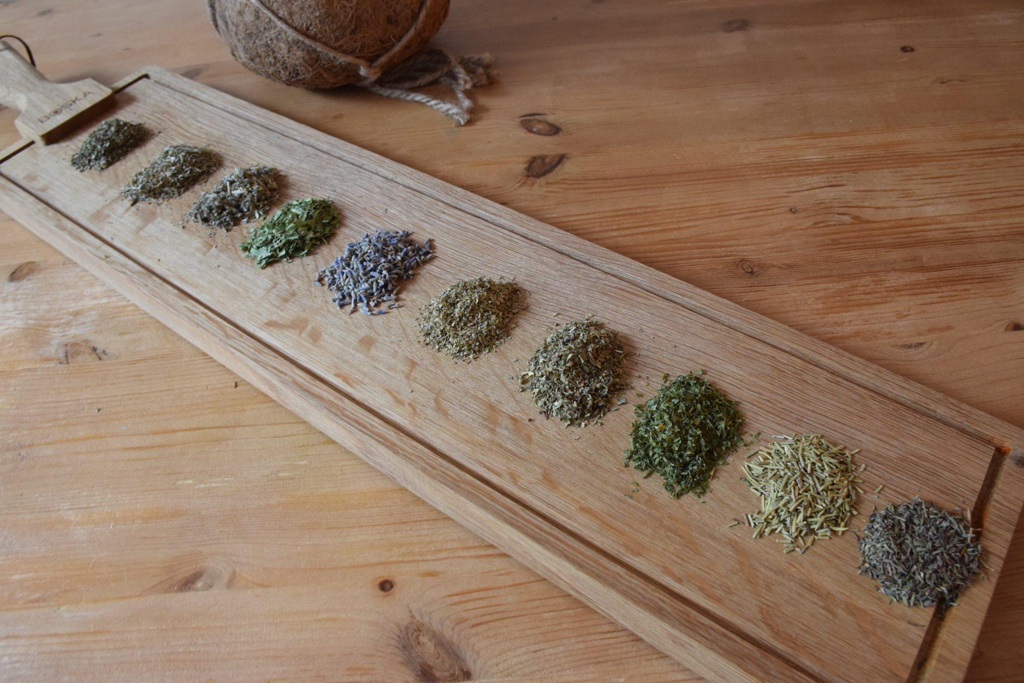 Provencaalse Kruiden mix Zelf Maken Recept