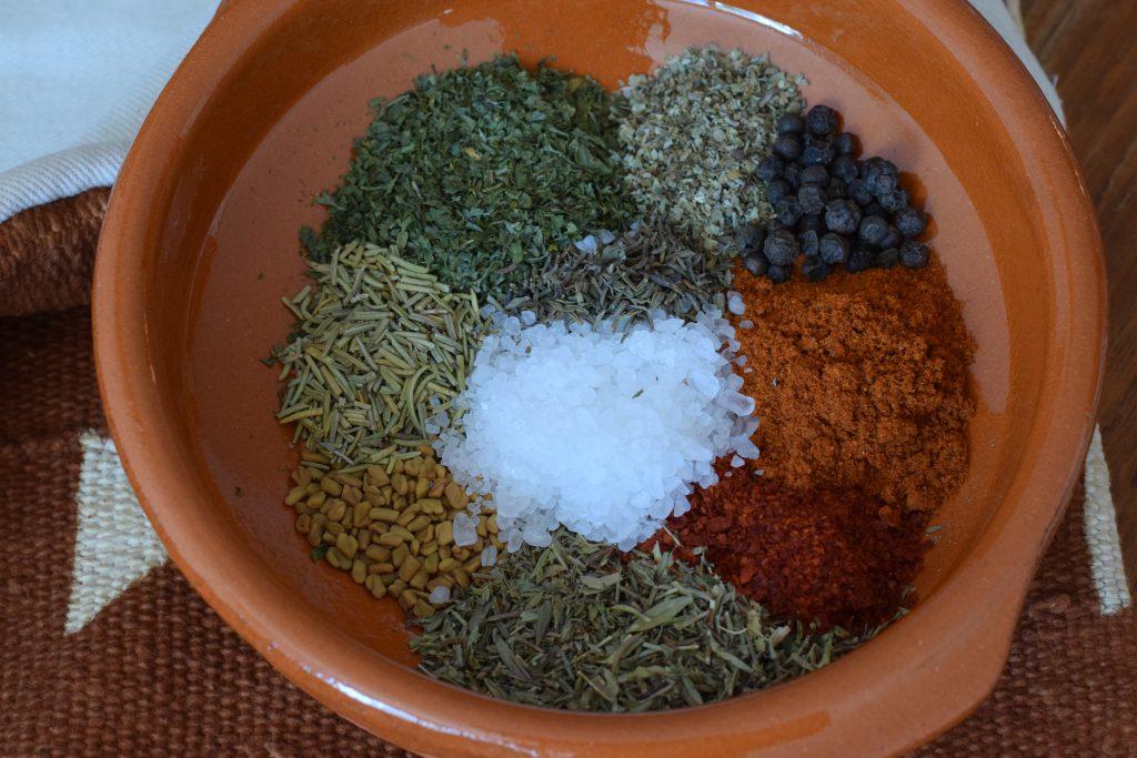 Bulgarije - Sharena sol (kleurrijk zout)