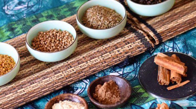 tandoori India zelf maken