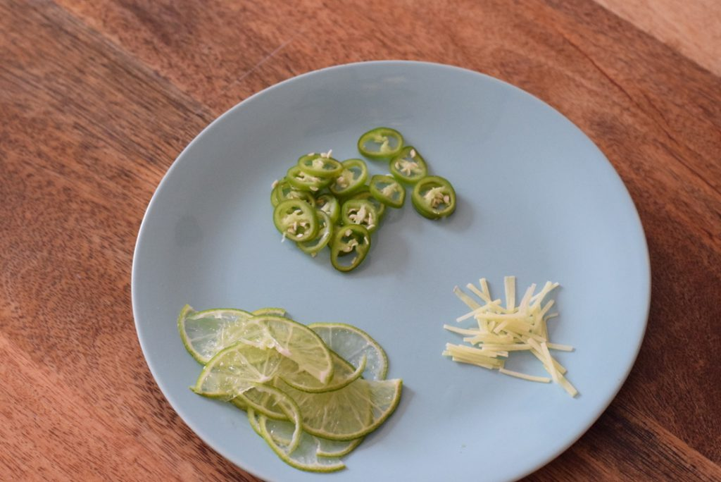 Pakistan - Nihari Masala recept zelf maken kruidenmengsel