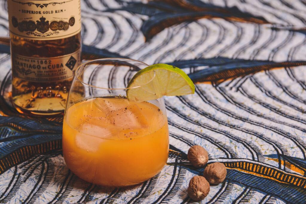 recept voor lekkere cocktail