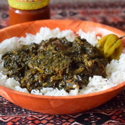 Sierra Leone recept